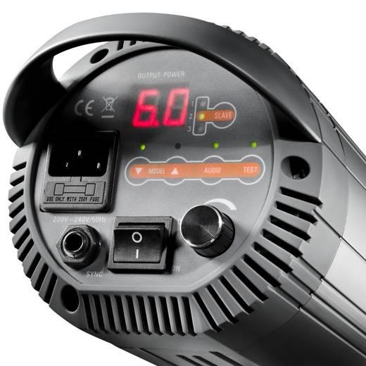 Studioblitz Walimex Pro VC-200 Blitzleistung 200 Ws