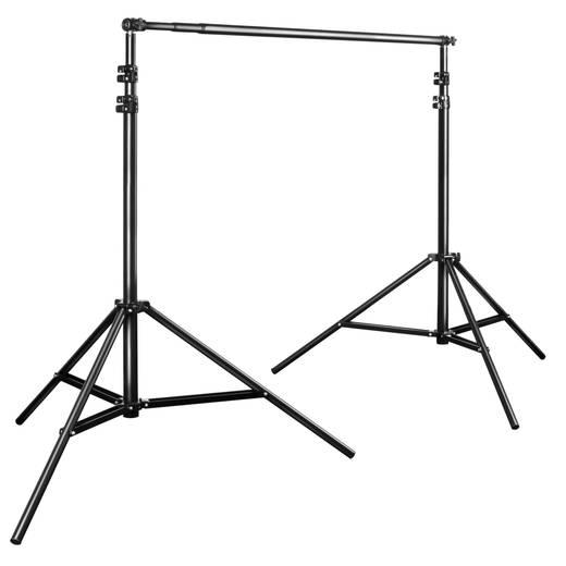 Hintergrundsystem Walimex Pro 120-307
