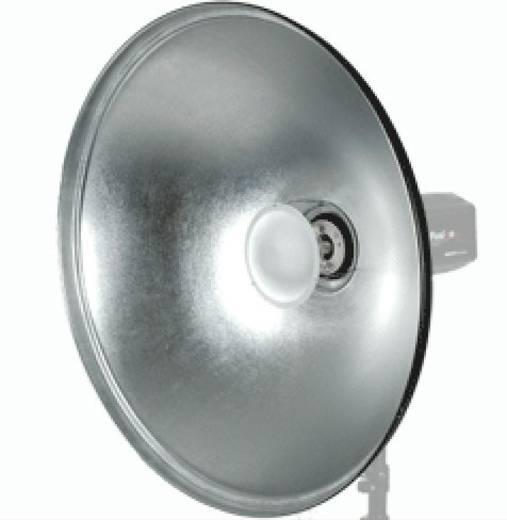 Reflektor Walimex Beauty Dish (Ø x L) 70 cm x 28 cm 1 St.
