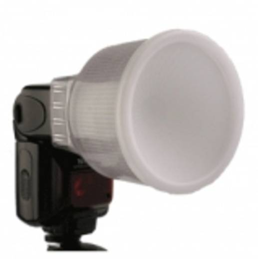 Diffusor Walimex Canon 550EX/58