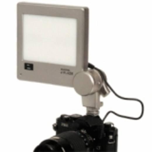 Flächenblitz Electra e-Flash Leitzahl bei ISO 100/50 mm=12