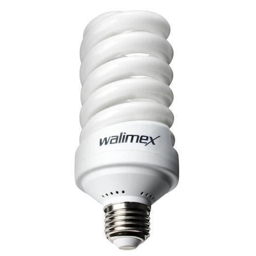walimex Spiral-Tageslichtlampe 28W entspricht 140W 15335 Walimex