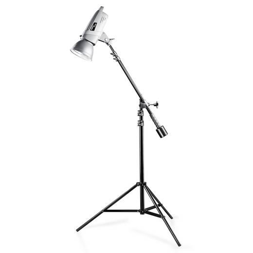 Galgenstativ Walimex Pro Arbeitshöhe= 100 - 170 cm 15534