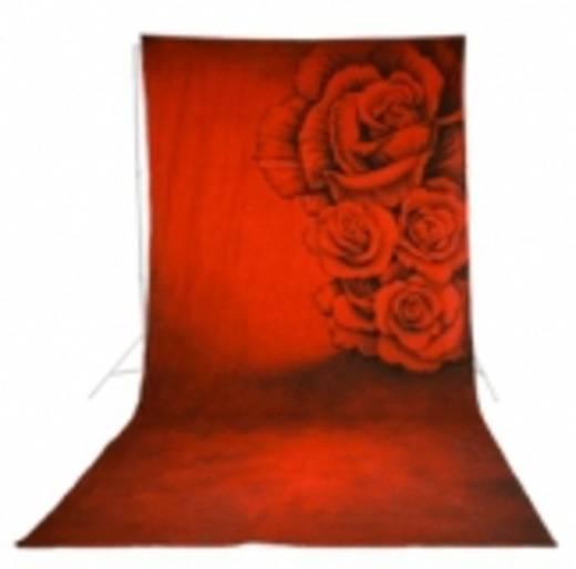 Motiv-Stoffhintergrund Walimex Pro Lovely (L x B) 6 m x 3 m
