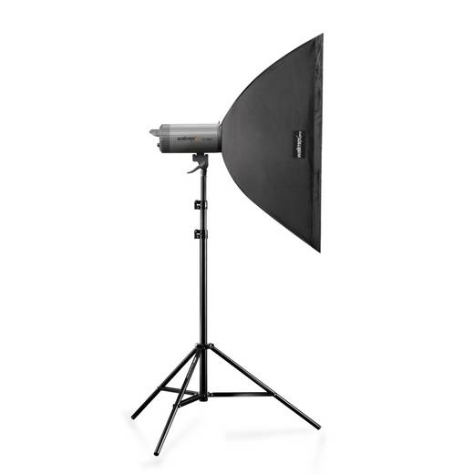 Softbox Walimex Pro 60x90cm (L x B x H) 57 x 60 x 90 cm 1 St.