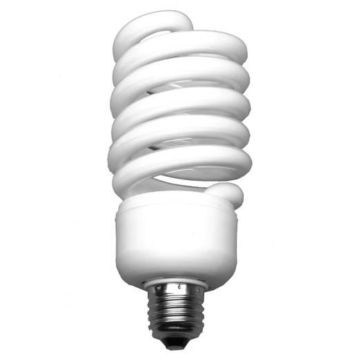 walimex Spiral-Tageslichtlampe 35W entspricht 200W 16232 Walimex