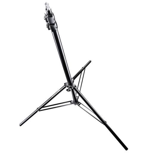 Lampenstativ Walimex Pro Arbeitshöhe= 99 - 280 cm
