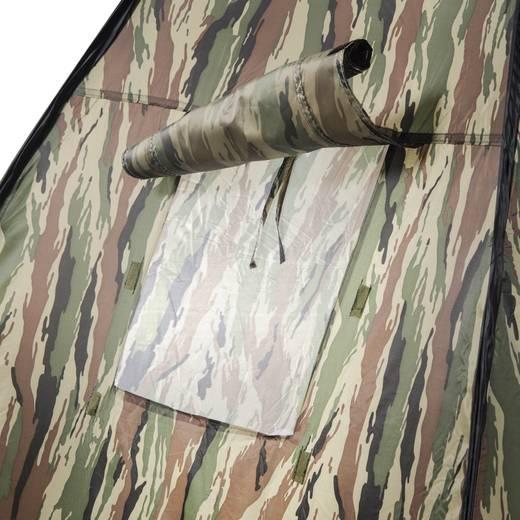 walimex Pop-Up Camouflage Tarnzelt 16345 Walimex