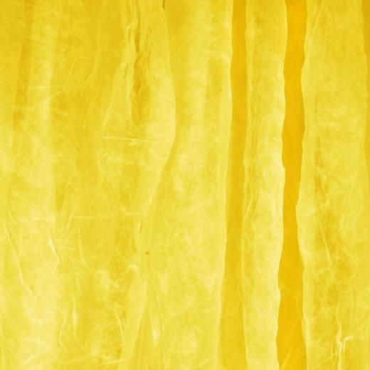 Stoffhintergrund Walimex (L x B) 6 m x 3 m Gelb