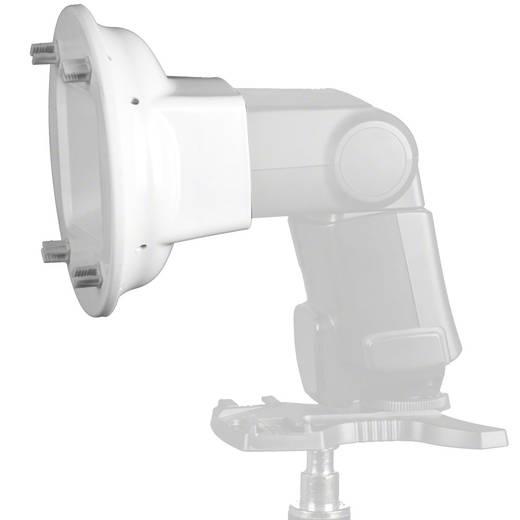 Blitzadapter Walimex Zusatzadapter Blitzvorsätze Sony F32X/ C