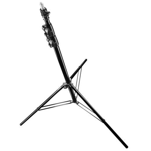 Lampenstativ Walimex Pro Arbeitshöhe= 107 - 290 cm 16405