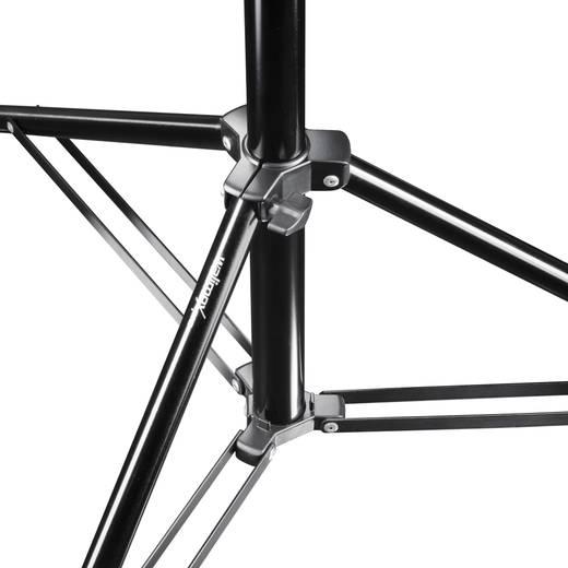 Lampenstativ Walimex Pro Arbeitshöhe= 107 - 290 cm
