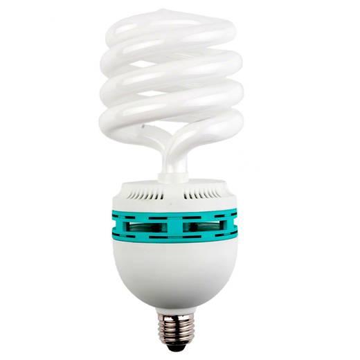 walimex Spiral-Tageslichtlampe 125W entspr. 625W