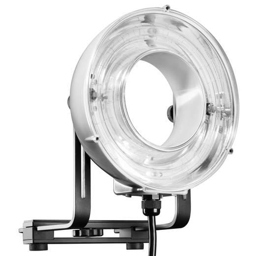 Ringblitz Walimex RD-600 Leitzahl bei ISO 100/50 mm=47