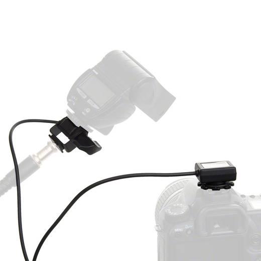 Blitzkabel Walimex XL Blitzkabel Nikon i-TTL,1/4 Zo Länge=500 cm