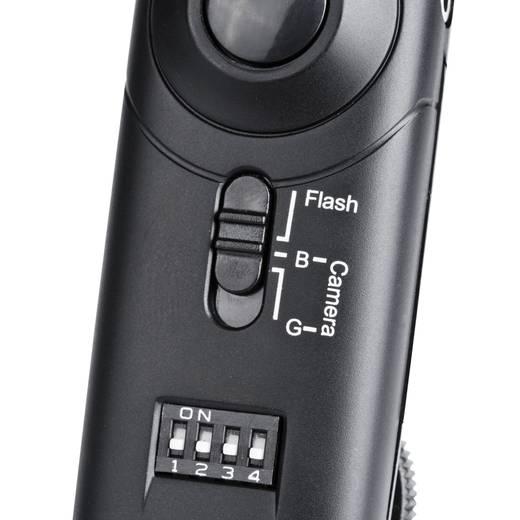 Fernauslöser Walimex Pro 3in1 Set Nikon D90 / D5000