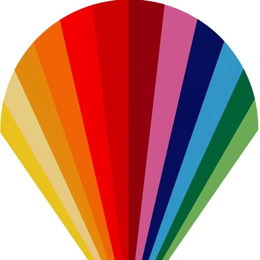 Farbfilter Walimex Pro verschiedene Farben (B x H) 30 cm x 30 cm 12 St.
