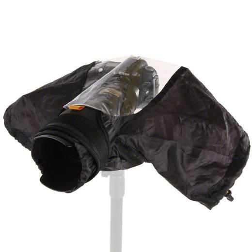 Regenschutzhülle Walimex SLR Kameras
