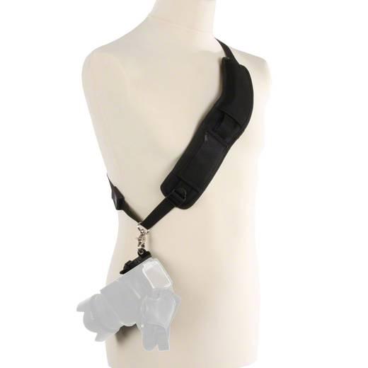 Kamera Schulterbogengurt Walimex 16928 längenverstellbar