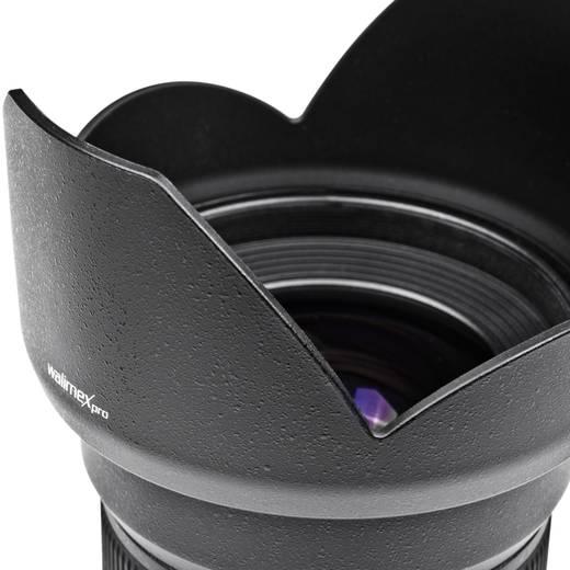 Weitwinkel-Objektiv Walimex Pro 35/1,4 DSLR f/1 - 1.4 35 - 52.5 mm