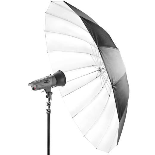 Reflexschirm Walimex Pro schwarz/weiß (Ø) 180 cm 1 St.