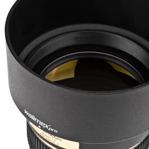 Standard-Objektiv Walimex Pro 85/1,4 IF Objektiv f/1 - 1.4 85 mm (max)