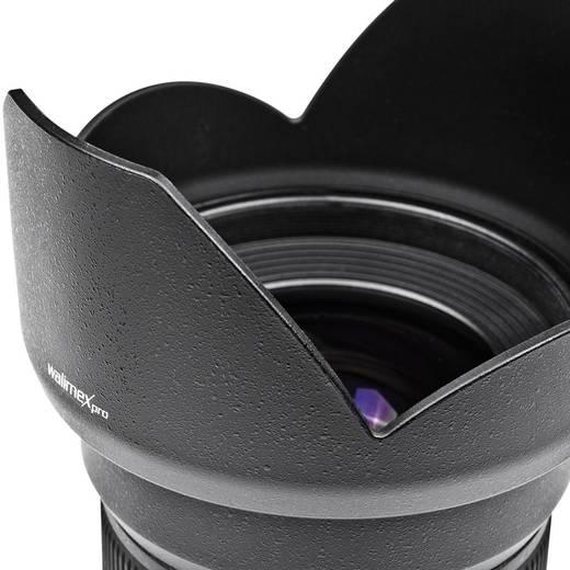 Weitwinkel-Objektiv Walimex Pro 35/1,4 pour Olympus f/1 - 1.4 35 - 70 mm