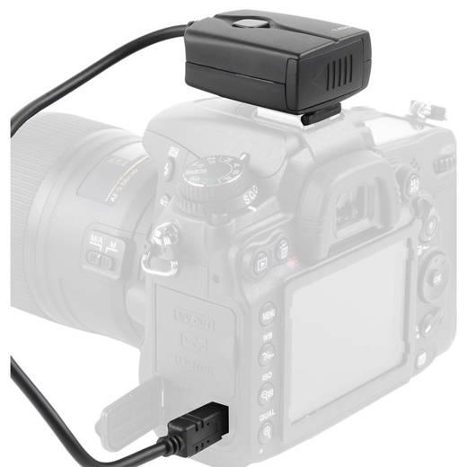 Timerfernauslöser Walimex Nikon N3