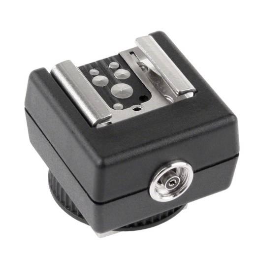 Blitzschuh Walimex Blitzschuh für Canon mit E-TTL F