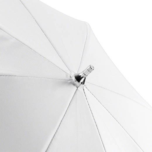 Reflexschirm Walimex Pro weiß/silber (Ø) 84 cm 1 St.