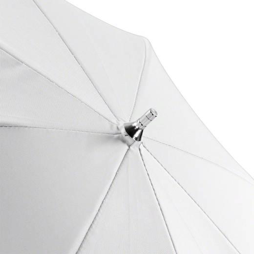 Durchlichtschirm Walimex Pro weiß (Ø) 109 cm 1 St.