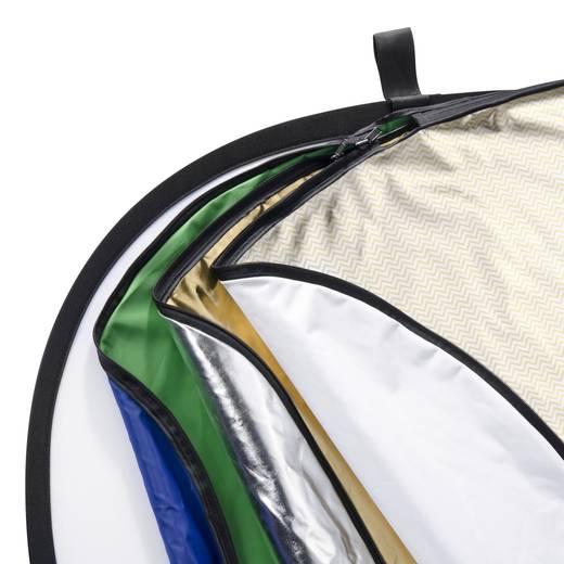Reflektor Walimex 7in1 Set (B x H) 150 cm x 200 cm 1 St.