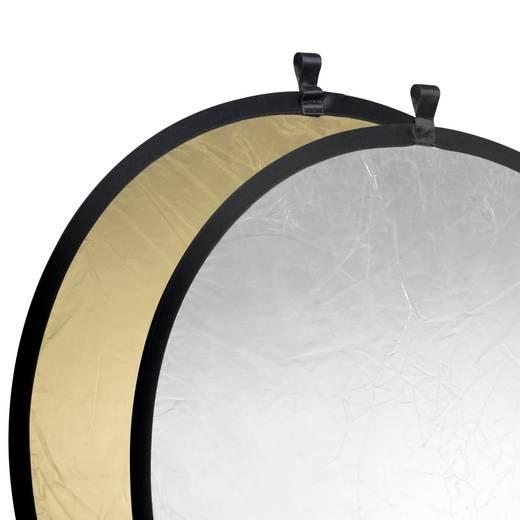Reflektor Walimex Pro faltbar gold/silber (Ø) 107 cm 1 St.