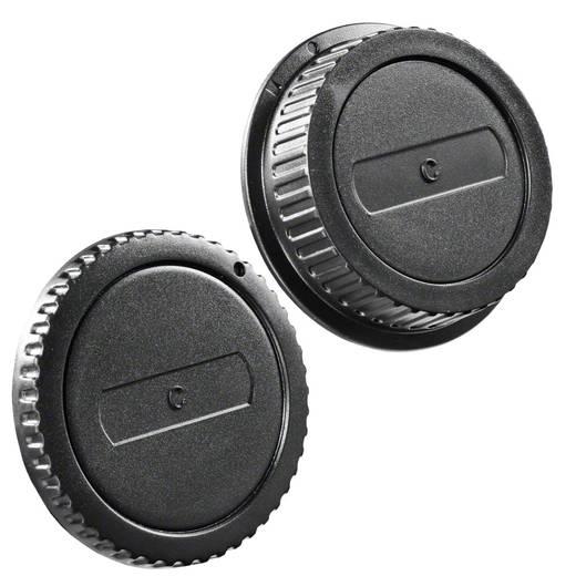 Objektivdeckel JJC Set L-R1 Passend für Marke (Kamera)=Canon