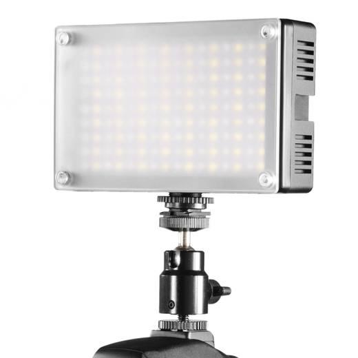 LED Videoleuchte Walimex Pro 17770 Anzahl LEDs=209 Bi-Color