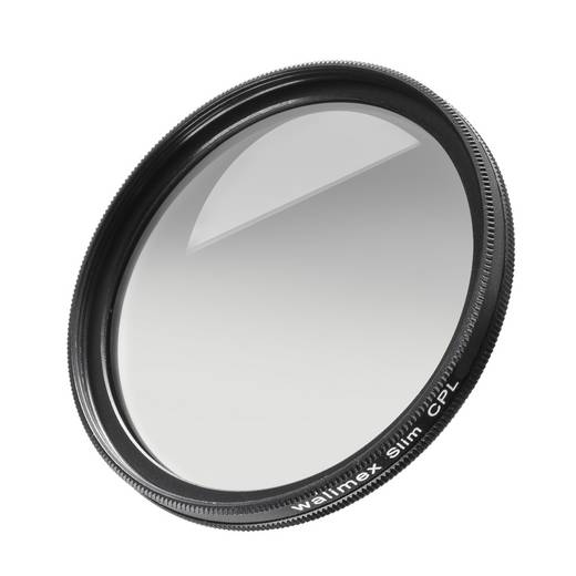 Polfilter Walimex 67 mm 17838