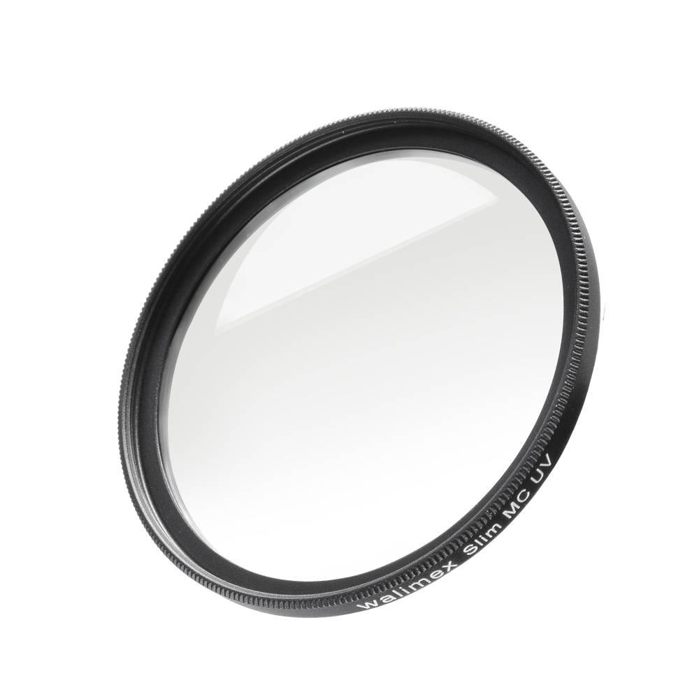 Walimex SlimMCUVFilter UV-filter 86 mm