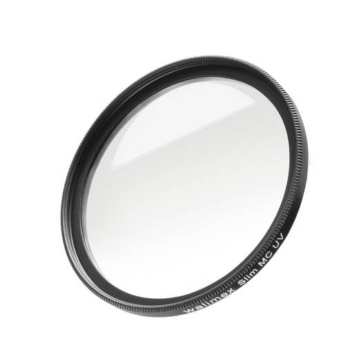 UV-Filter Walimex 86 mm SlimMCUVFilter