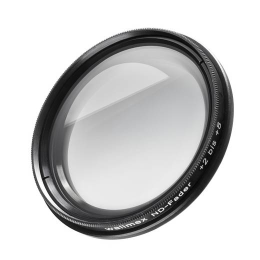 Graufilter Walimex 62 mm 17850
