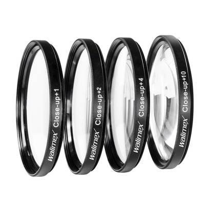 Makrolinsen-Set Walimex 62 mm Preisvergleich
