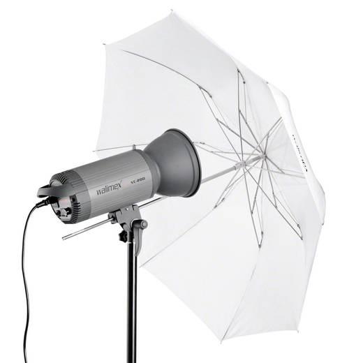 Durchlichtschirm Walimex Pro Mini (Ø) 91 cm 1 St.