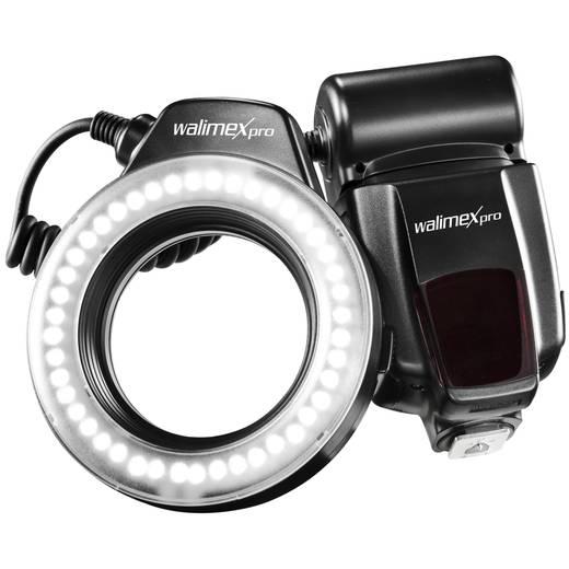 Ringlicht Walimex Pro Makro LED Ringlicht