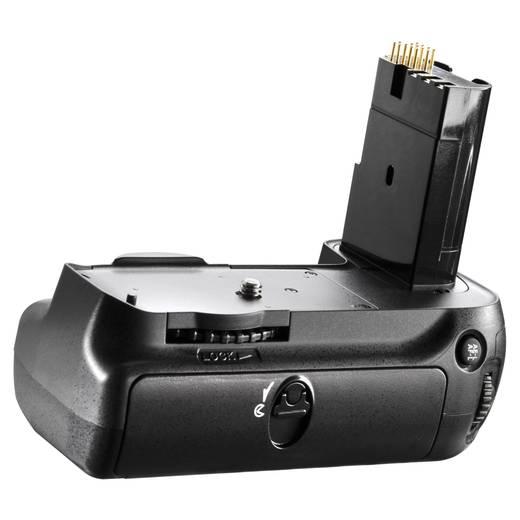 Batteriehandgriff Walimex Pro 17923 Passend für:Nikon D80, Nikon D90
