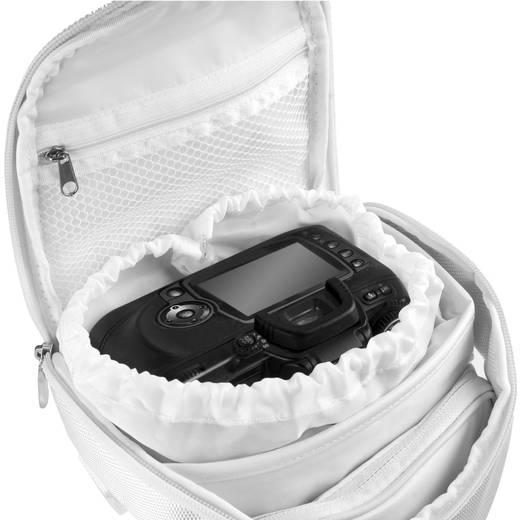 Kameratasche Mantona Premium Colttasche Innenmaß (B x H x T) 190 x 190 x 100 mm
