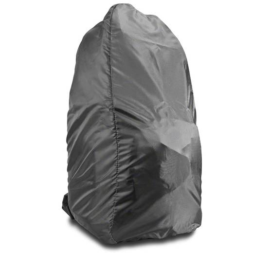 Rucksack Mantona Loop Innenmaß (B x H x T)=230 x 470 x 150 mm Regenschutz
