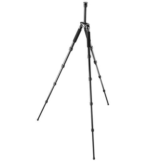 mantona Scout Pro Stativ inkl. Einbeinstativ Gewicht 1260 g