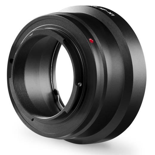 Objektivadapter Kipon Adaptater Nikon F für Nikon 1 Adaptiert: Nikon F - Nikon 1