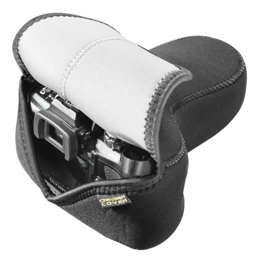 Kamerahülle Walimex SBR10 200 Größe L Innenmaß (B x H x T) 110 x 130 x 180 mm