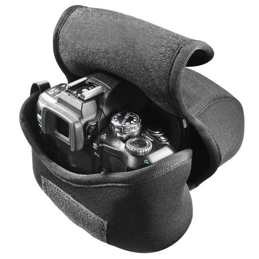 Kamerahülle Walimex SBR11 300 Größe S Innenmaß (B x H x T) 60 x 120 x 130 mm