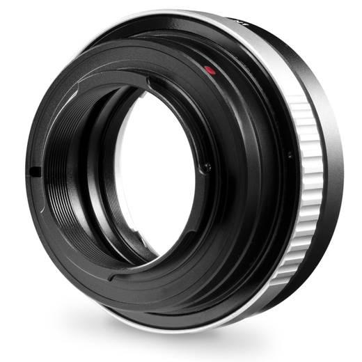Objektivadapter Kipon Adaptiert: Nikon G - Nikon 1